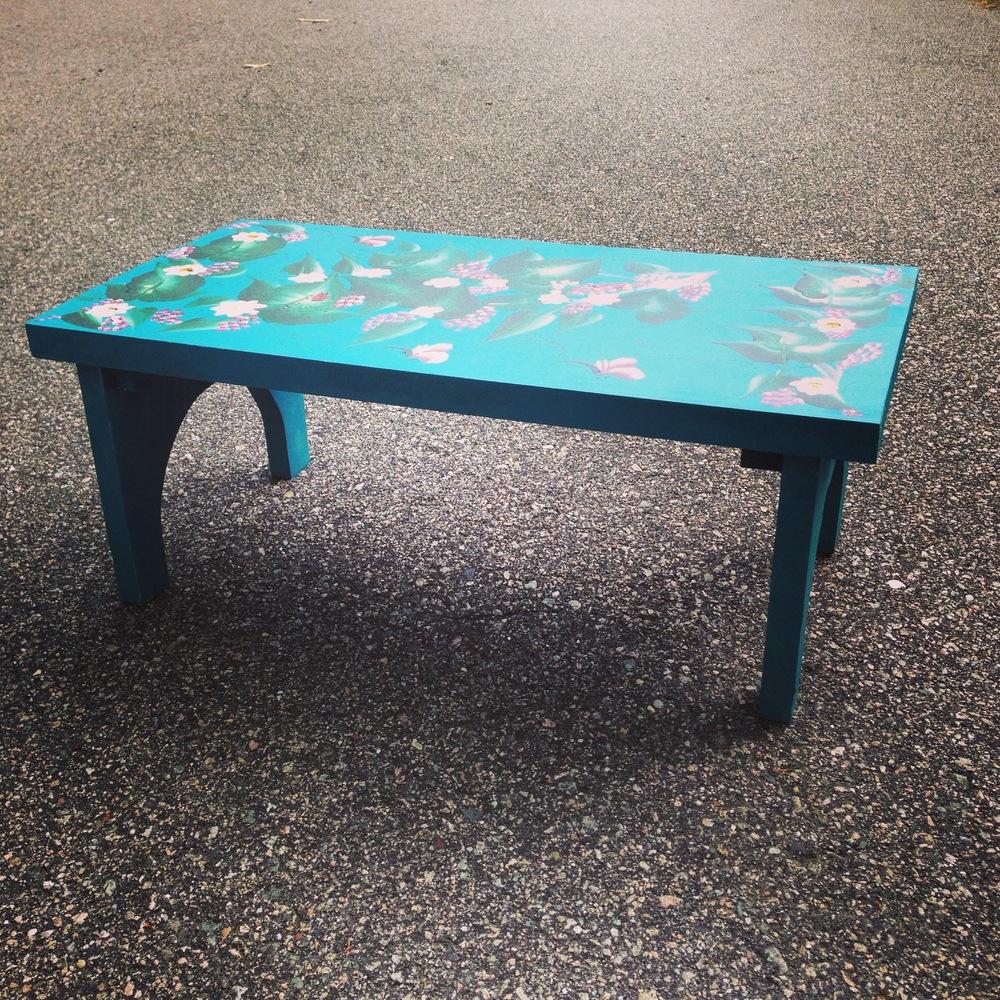 $5 stool