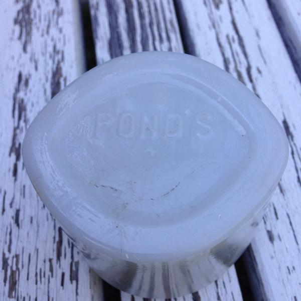 Vintage Pond's Cold Cream