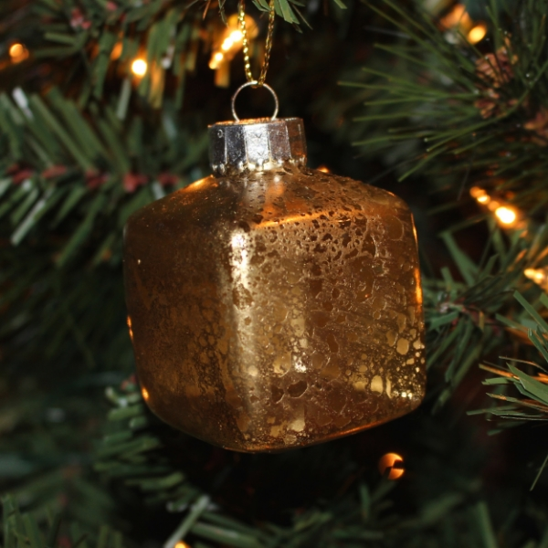 Expensive Christmas Ornaments.How To Make A Mercury Glass Ornament Weekend Craft