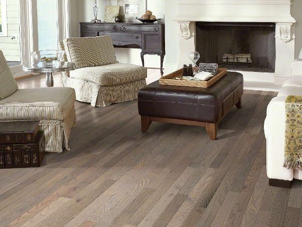 weathered floors