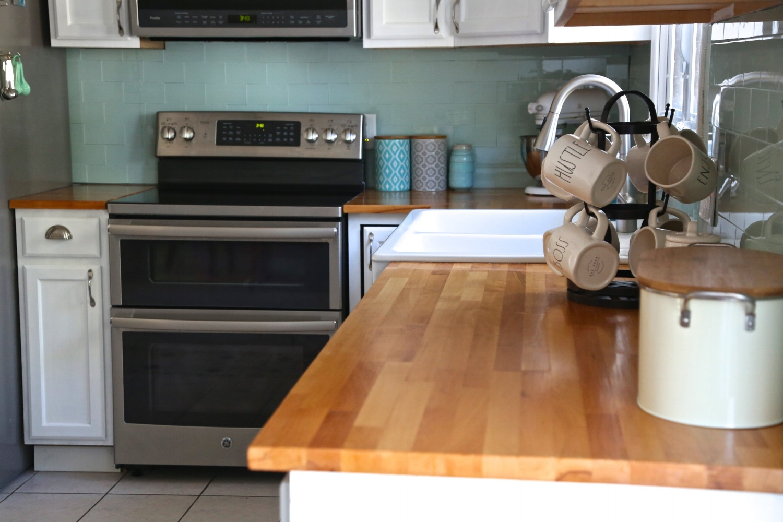 Diy Kitchen Renovation Weekend Craft